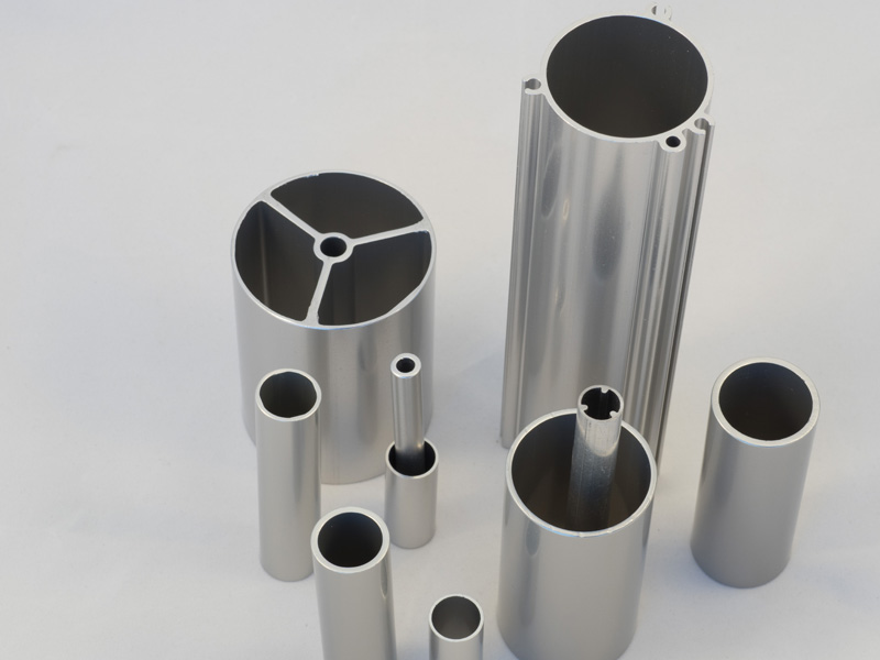 Shapes profile precision extrusions