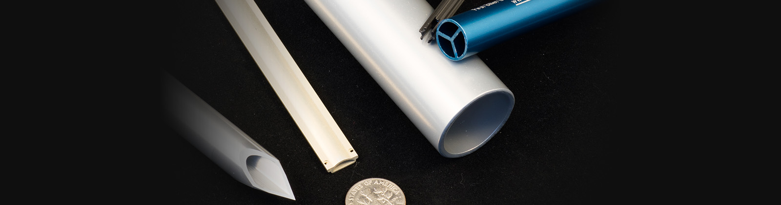 Profile Precision Extrusions - Medical Devices