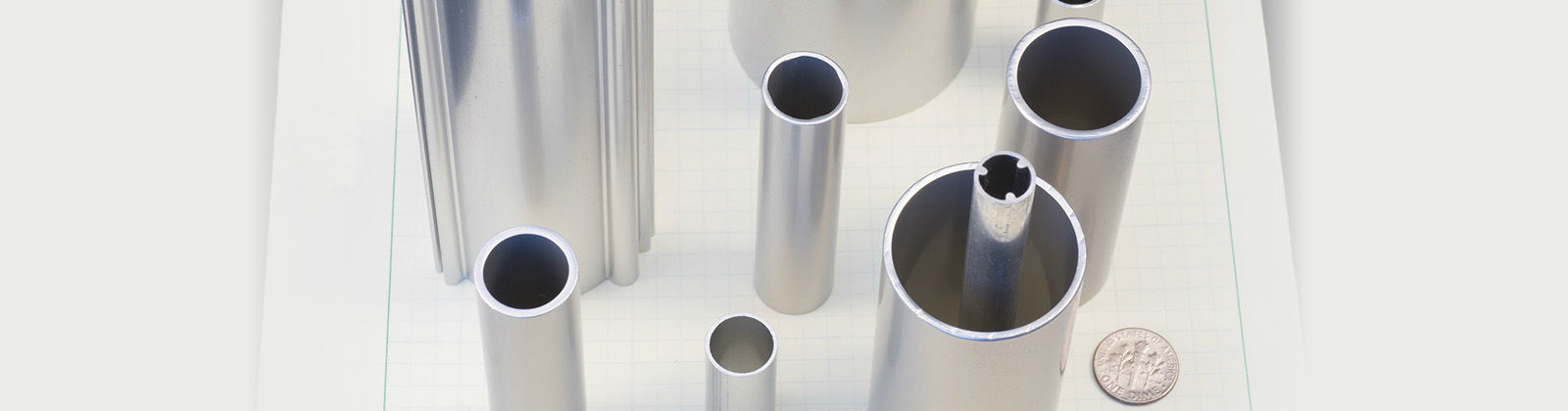 Profile Precision Extrusions - extruded aluminum tubing