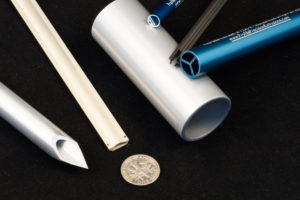 Profile Precision Extrusions Products