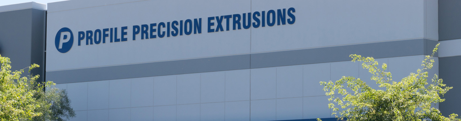 Profile Precision Extrusions Building