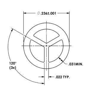 Trocar Drawing Medical Device