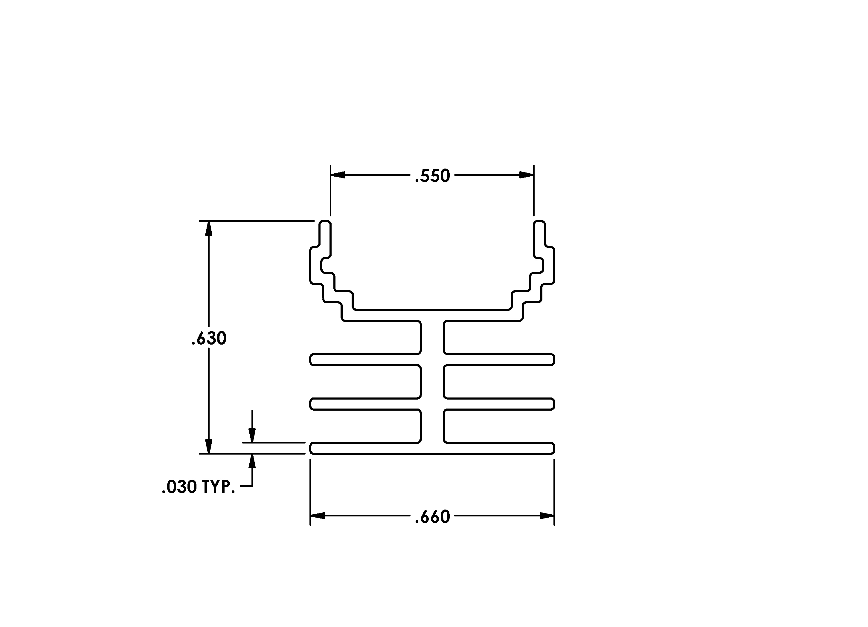 who uses profile precision extrusions