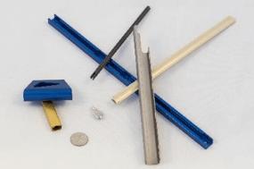 Aluminum Extrusions Archives - Profile Precision Extrusions