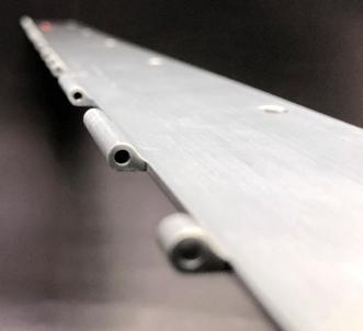 Advantages Of Aluminum For Aircraft Interiors Profile